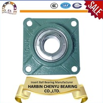 UCF206 China Bearing Factory Manufacturer Pillow Block Bearings