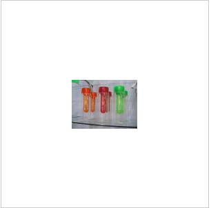 H535- 500ml Double Wall Tritan Water Bottle