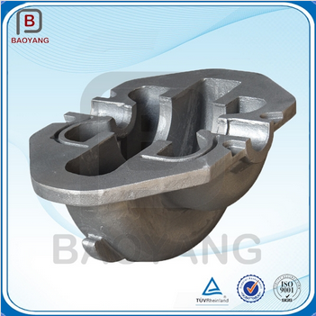 Customized sand casting GG25 casting iron part