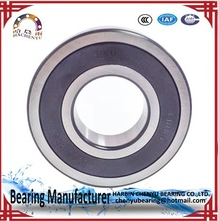 China Supplier Deep Groove Ball Bearing 6308-2 RS High precision