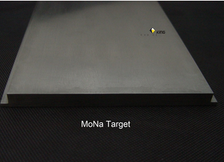 High quality and safe MoNa Target