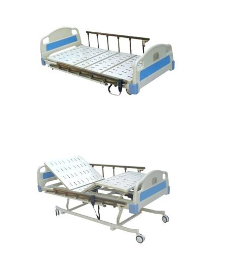 ICU Bed (JS-A537)