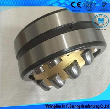 lazy susan bearing Spherical roller bearing 23218CA W33 hub wheel , teeth like ball bearings from China