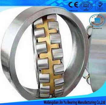 Spherical roller bearing 249/710CA W33best material bearings exhibition bearings ABEC Rating bearings