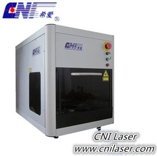 3D laser crystal engraving machine price