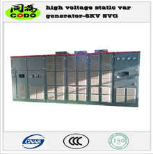 static var generator 100KVAR