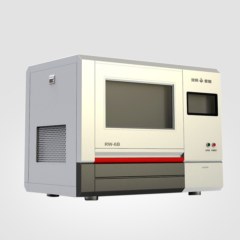 RW-6B Vicat softening temperature measuring instrument