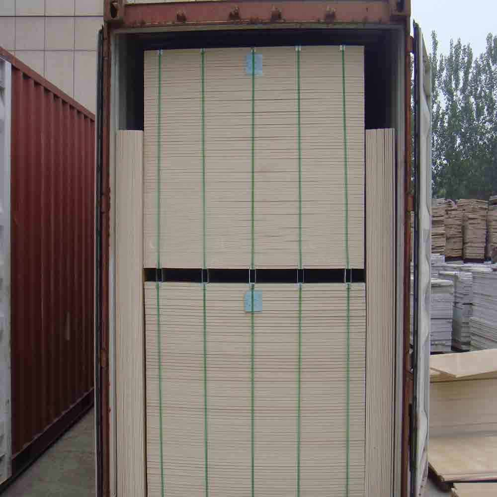 High quality new WPC plastic construction timber