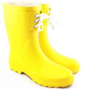 2015 Popular in Eur rain boots for women/ladies