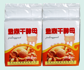 Jinding HighSugar Instant Dry Yeast 500g