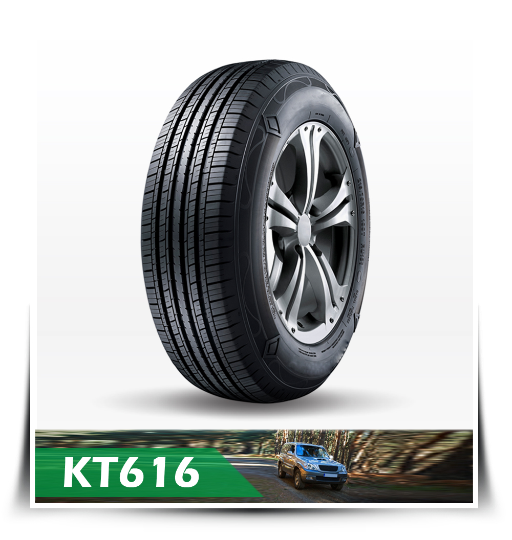 China Brand Passenger Car Tires Cheap 255/55r18 Car Tires
