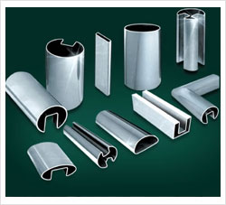 Cold Drawn Shaped Steel Tubes