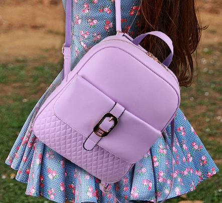 Backpack & School Bag