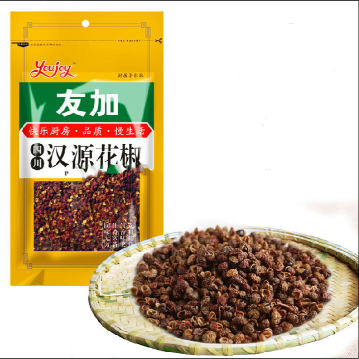 Sichuan pepper small bag