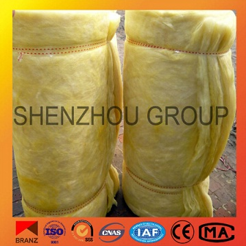 aerogel heat resistant insulation wool blanket