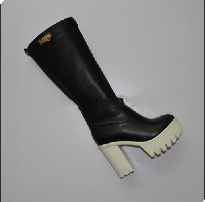 women winter sexy high heel boot