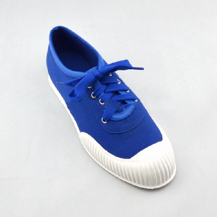 china cheap new leisure women canvas shoes