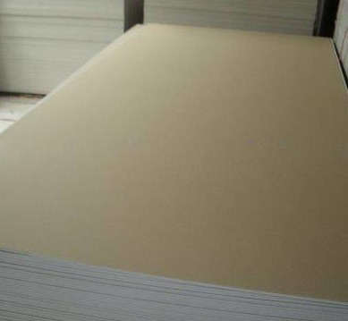 hot sale high strength Gypsum board /plasterboard/gypsum plank