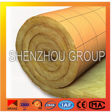 fire resistance cover for boiler rock wool board
