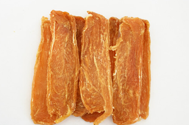 pet food, pet product,pet can-chicken breast slice/pet food sliced chicken breast