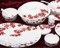 fine bone china dinner set, royal bone china dinner plate,luxury bone china