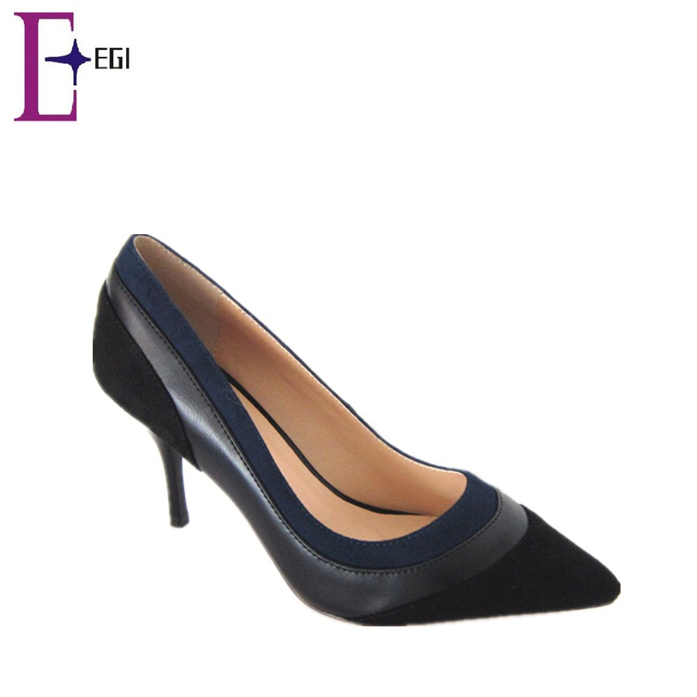 girls fashion party dresses lady high heel shoes 2015