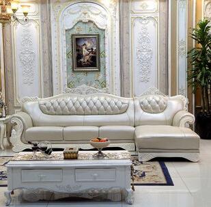 Living room sofas sectional bedroom sofas modern euro leather sofas