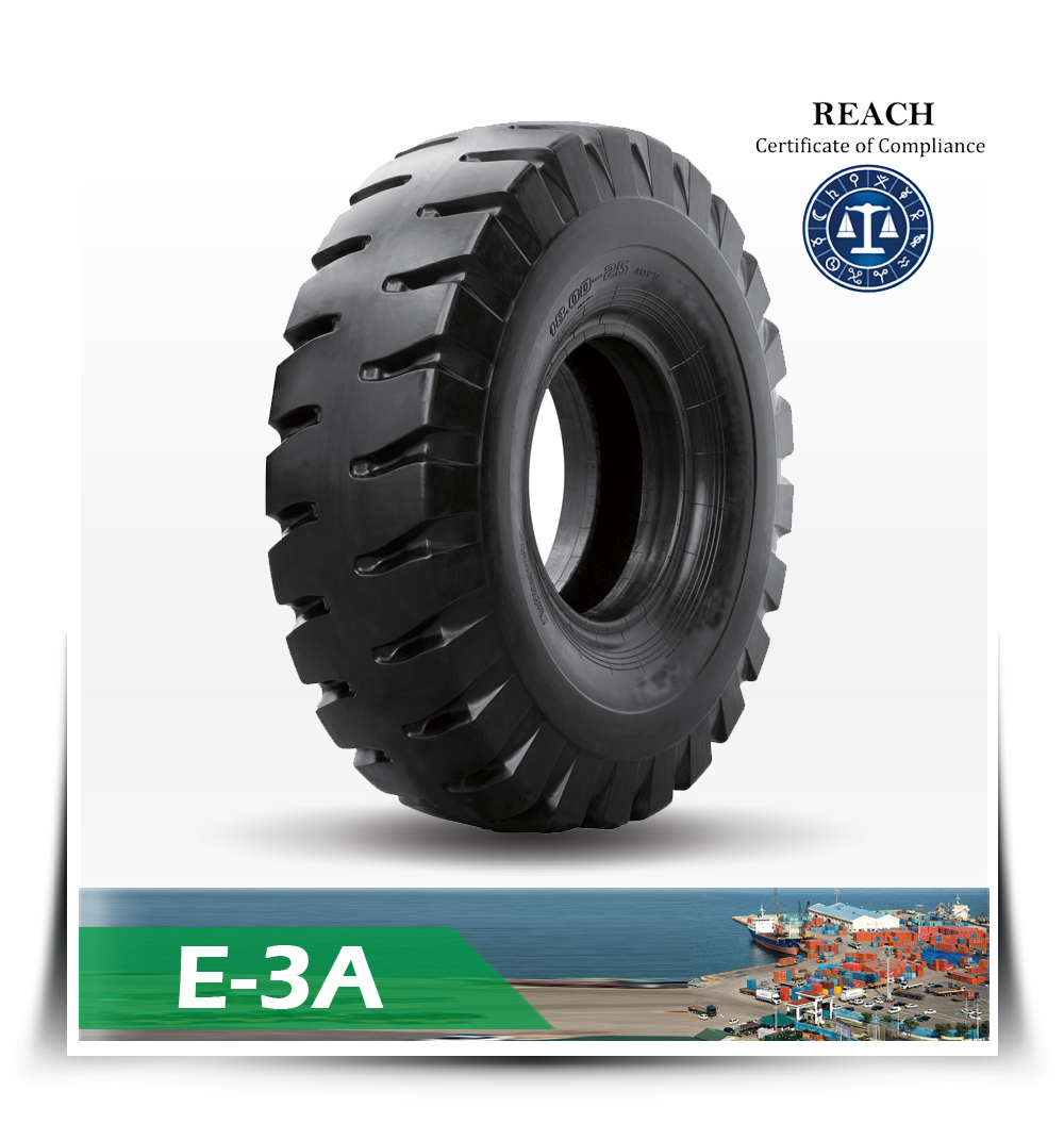 Otr Tires 12.00r24 Keter New Series