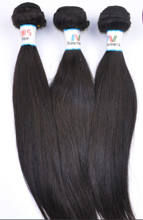 Hot Sale Wholesale full Cuticle Intact human hair Raw Unprocessed Straight Weaving Cambodian Virgin Hair