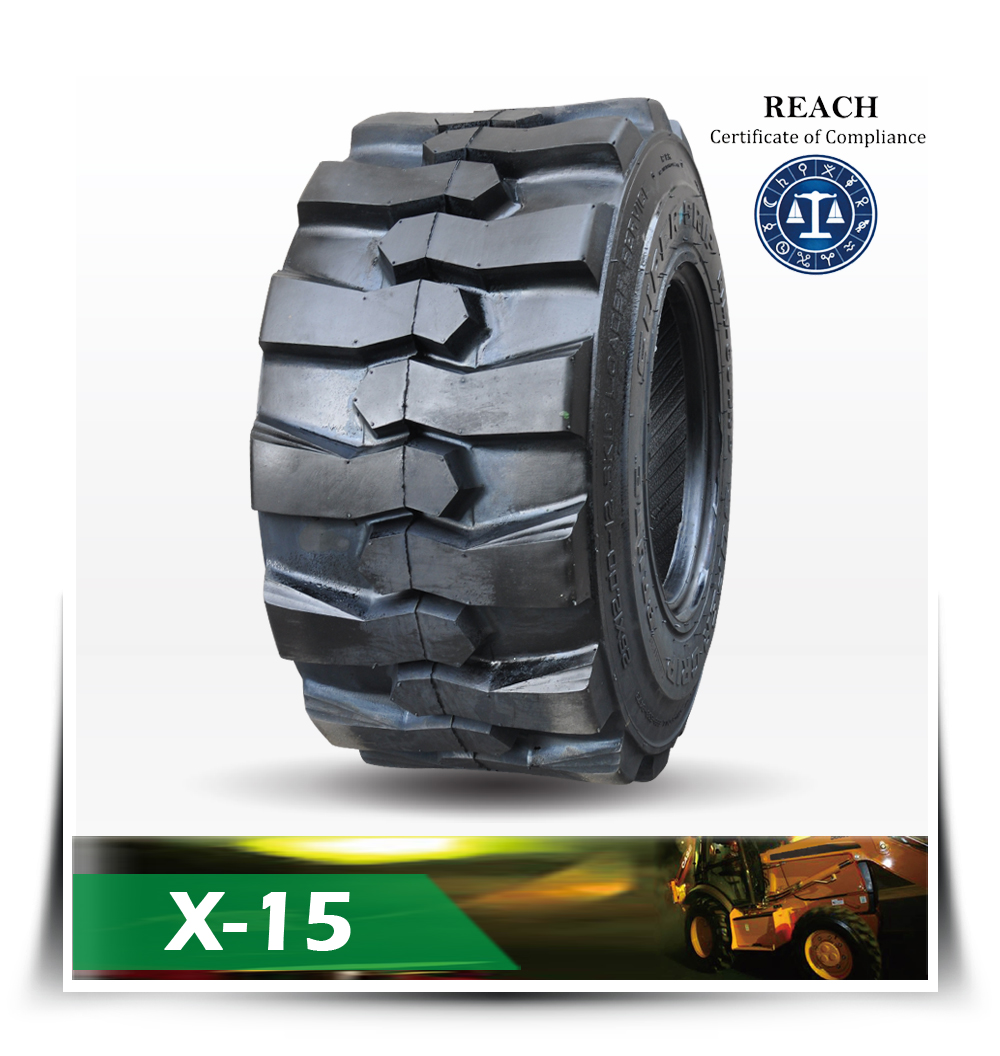 Farm Tyre R-1 And Irrigation Pattern Best Distributor
