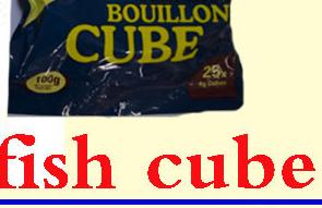 4g tablet food flavoring seasoning shrimp flavor seasoning cube