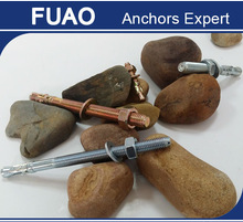 M10 wedge anchor expansion bolt,anchor bolt extension
