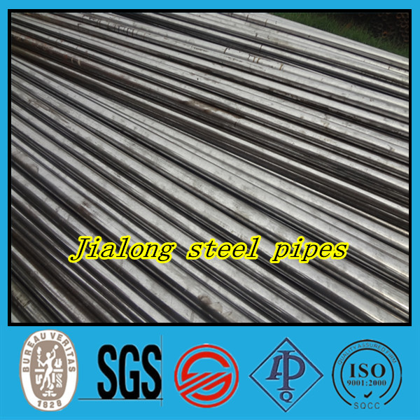 precious alloy steel pipes for machanical P110 AISI 4140 made in China