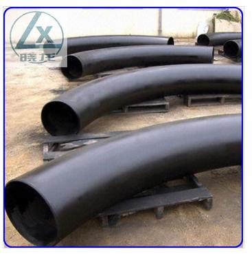 90d R=5D Welded Carbon Steel Bend Pipe, Bends