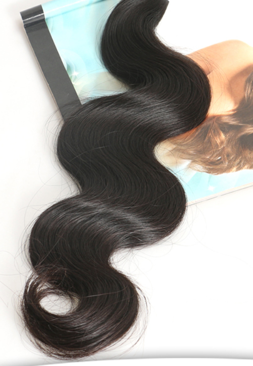 7a 100% Brazilian Bodywave 22inch Aliexpress Brazilian Human Hair Extension