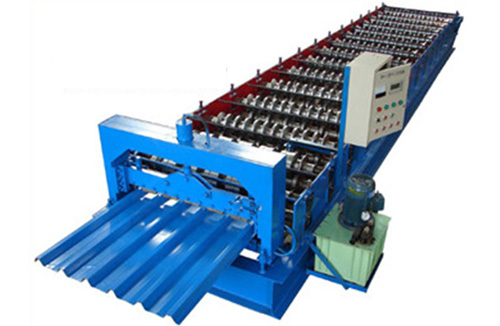 roof stud roll forming machine made in china