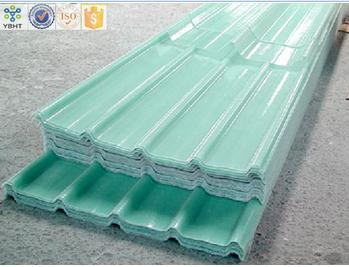FRP sheet, FRP panels