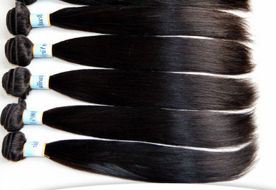 silky straight 5a cheap unproessed body wave no tangle & shedding intact magic hair
