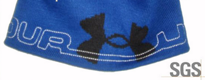 Knitted Hats/ Reversible Beanie