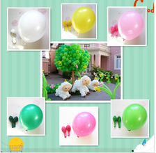 Various Size Latex Balloon Customized Design Printed Baby Shower Balloon