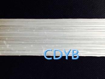 Fiberglass thermo plasticity Prepreg Panel