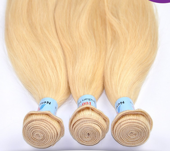 filipino blonde human hair weave color 2b virgin hair