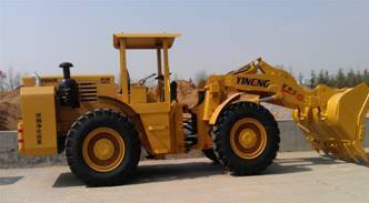 Yineng YN 940 4 tons front wheel loader 2.35cbm bucket capacity