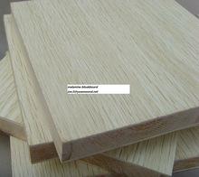cheap 18mm poplar melamine blockboard