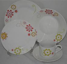 Factory directly supply dinner set ,porcelain dinner set,ceramic dinner set