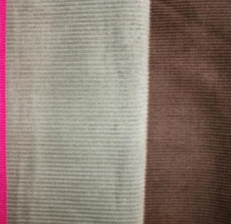 corduroy fabric of 16s*16s 72*130