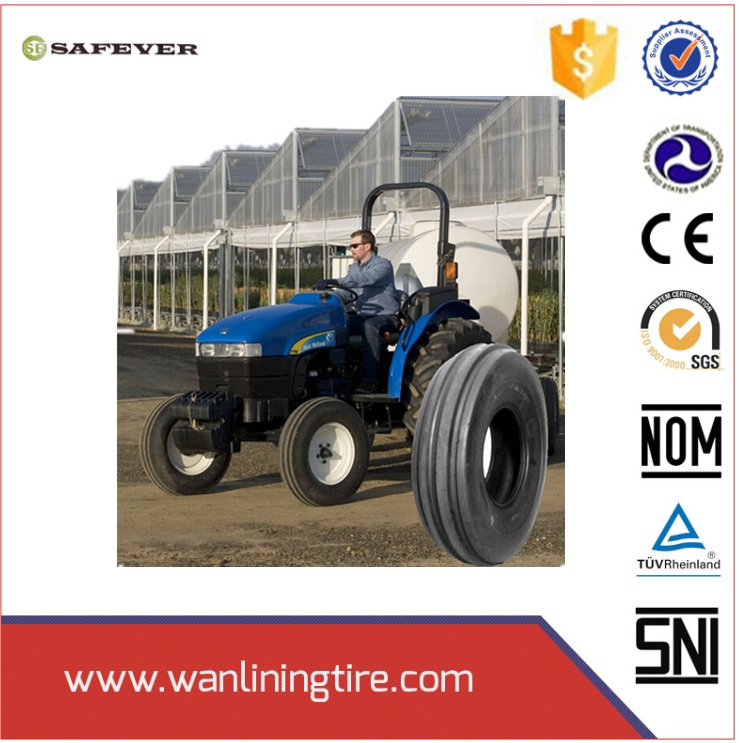 Hot Supply Bias and Radial Tractor tires farm irrigation agricultural tyre