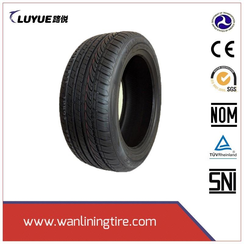 high quality cheap car tire 195/50R15 tire car 205/65r15 31X10.5R15 SUV TIRE