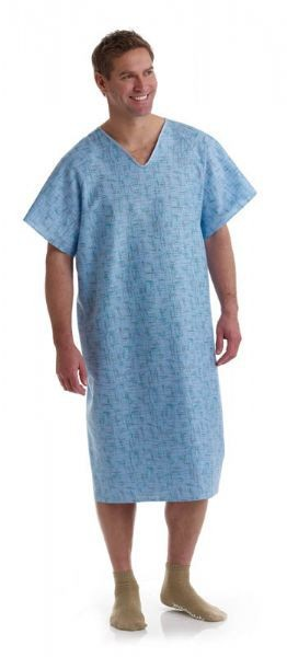 Comfortable Hot Sales Patient Uniform