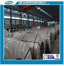 d roll 201 stainless steel coil price from China